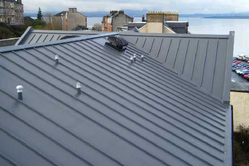 Metal Roofing Contractor Buildbest Roofing Amp Construction